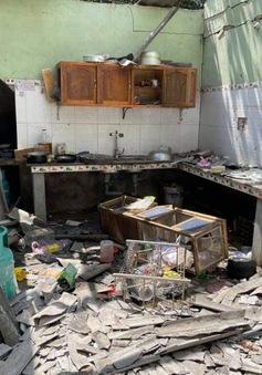 Nam thanh niên ở Yên Bái tử vong sau vụ nổ