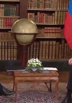 Hội nghị Thượng đỉnh Mỹ - Nga mang tính xây dựng