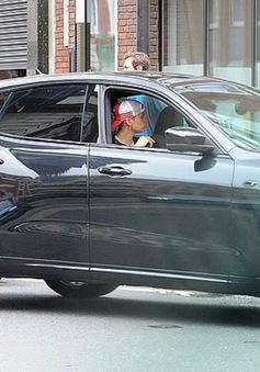 Con trai 18 tuổi của David Beckham lái xe xịn giá 65000 bảng Anh