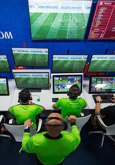 AFC lên kế hoạch sử dụng công nghệ VAR tại vòng loại thứ ba World Cup 2022 khu vực châu Á