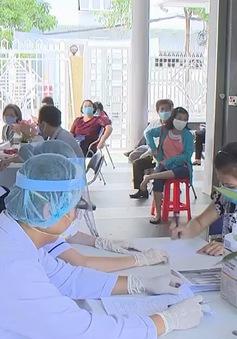 Đảm bảo an toàn cho đợt tiêm vaccine phòng COVID-19 lớn nhất