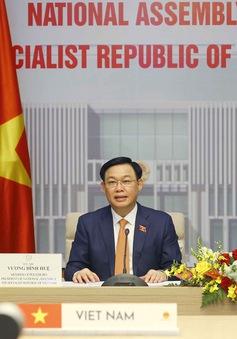 Nhật Bản sẽ tiếp tục hỗ trợ để nhiều người dân Việt Nam được tiêm vaccine COVID-19