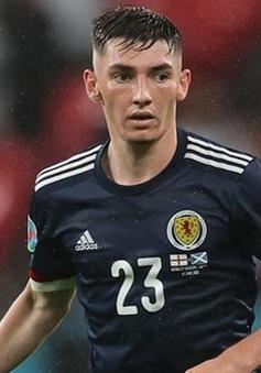 Cầu thủ ĐT Scotland mắc COVID-19, sẽ vắng mặt trong trận gặp ĐT Croatia