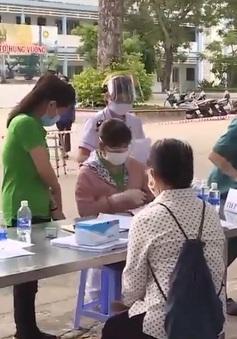 Chiến dịch tiêm chủng vaccine COVID-19 tại TP Hồ Chí Minh: Thành công sẽ đến từ ý thức người dân