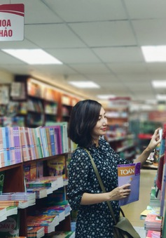 Phát hiện gần 3 triệu sách giả, khuyến cáo phụ huynh và học sinh không nên mua sách trôi nổi