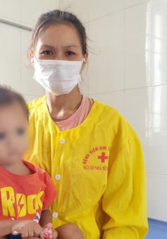Nhập viện do sốt cao liên tục, bé trai phát hiện mắc viêm não Nhật Bản
