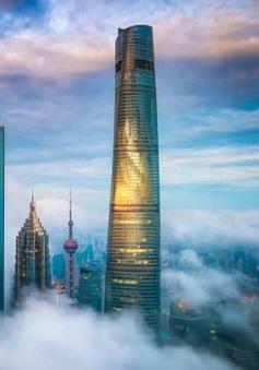 """Khách sạn """"cao nhất thế giới"""" chính thức được khai trương"""