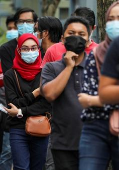Malaysia trước nguy cơ lâm vào thảm cảnh COVID-19