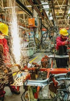 WB nâng dự báo tăng trưởng năm 2021 của Trung Quốc
