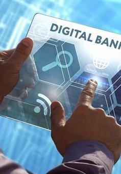 Ngân hàng số tăng cường đảm bảo an toàn giao dịch trực tuyến