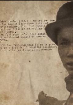 Hồ Chí Minh và con đường thay đổi vận mệnh dân tộc