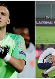 Những sự vắng mặt đáng tiếc ngay trước thềm Euro 2020