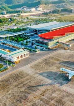 Tạm dừng các chuyến bay giữa Quảng Ninh, Gia Lai với TP Hồ Chí Minh