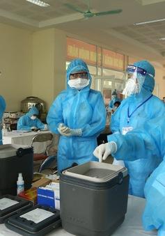 KHẨN: Hà Nội tìm người đến các địa điểm liên quan ca nghi mắc COVID-19 mới