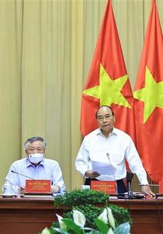 Chủ tịch nước Nguyễn Xuân Phúc: Nâng cao hiệu quả hoạt động của Tòa án trong tình hình mới