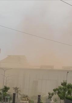 Bà Rịa – Vũng Tàu: Nhà máy thép Pomina 3 tiếp tục xả khí thải chưa xử lý ra môi trường