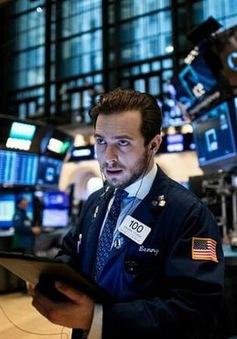 Chứng khoán Mỹ giao dịch thận trọng
