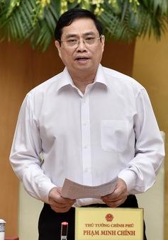 Thủ tướng Phạm Minh Chính làm Chủ tịch Hội đồng Thi đua - Khen thưởng Trung ương