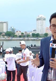 BTV Minh Tây: Chất giọng Huế vừa là lợi thế, vừa mang đến nhiều áp lực