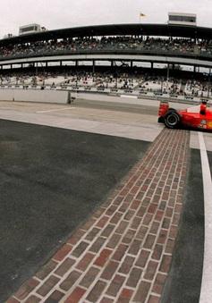 Trường đua Indianapolis hi vọng có thể tổ chức F1 trong tương lai
