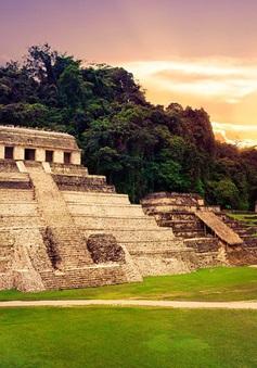 Khám phá 8 tàn tích cổ đại đầy bí ẩn tại Mexico