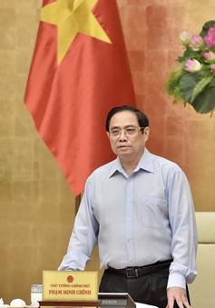 Thủ tướng triệu tập họp với 27 tỉnh, thành phía Nam về phòng chống COVID-19