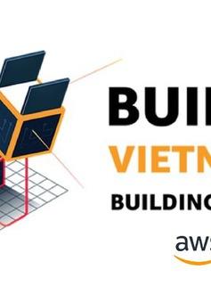 """Khai mạc cuộc thi """"Build on, Vietnam 2021"""" - sân chơi cho cộng đồng đam mê điện toán đám mây"""