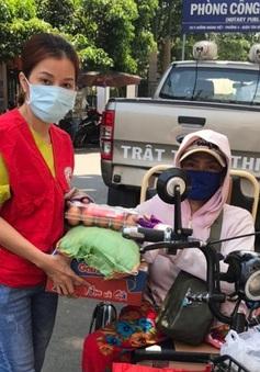Gần 214.000 lao động tự do tại TP Hồ Chí Minh đã nhận hỗ trợ
