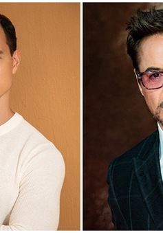 Robert Downey Jr. bắt tay Kim Lý làm phim