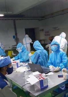 Thêm 40 ca mắc COVID-19 mới, Đà Nẵng cách ly y tế theo Chỉ thị 16 đối với 4 phường