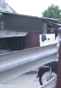 """Thừa Thiên Huế nỗ lực xóa bỏ những """"Lối đi tử thần"""" qua đường sắt"""