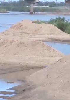 Phú Yên: Thiếu nước sinh hoạt nghiêm trọng giữa mùa dịch