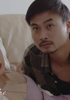 Mùa hoa tìm lại - Tập 26: Bắt gặp cảnh thân mật của vợ chồng Đồng, tim Lệ nhói đau