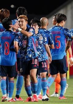 Nhật Bản 1-0 Nam Phi: Takefusa Kubo tỏa sáng | Bảng A môn bóng đá nam Olympic Tokyo 2020