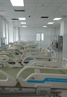 Đồng Nai dồn sức sớm đưa các bệnh viện điều trị COVID-19 vào hoạt động