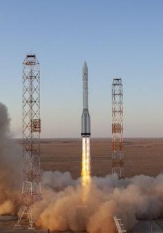Nga phóng tên lửa đưa module mới lên trạm ISS