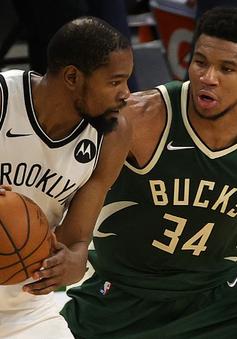 Kevin Durant đánh giá cao chức vô địch NBA của Milwaukee Bucks