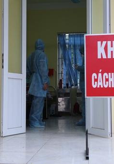 Sáng 24/7: Thêm 3.991 ca mắc COVID-19, tổng cộng 15.536 bệnh nhân đã điều trị khỏi