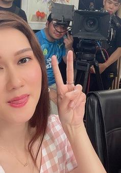 """Hương Giang tiếc vì quay phim ròng rã 6 tháng, """"Mùa hoa tìm lại"""" kết thúc trong chớp mắt"""