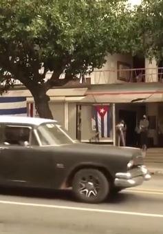Pháp điều tra vụ tấn công Đại sứ quán Cuba ở Paris