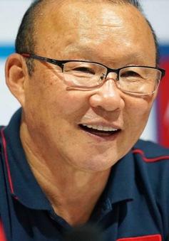 HLV Park Hang-seo trở lại Việt Nam, chuẩn bị cho nhiệm vụ mới