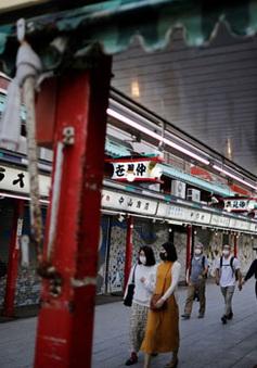 """""""Hộ chiếu vaccine"""": Chìa khoá vực dậy nền kinh tế Nhật Bản?"""