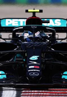 Valtteri Bottas nhanh nhất ở  buổi chạy thử GP Hungary
