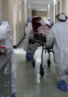 Thế giới đang trong giai đoạn nguy hiểm nhất của dịch COVID-19 do biến thể Delta
