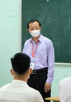 Bắc Giang chỉ còn 32/37 Điểm thi tốt nghiệp THPT cho hơn 17.900 thí sinh