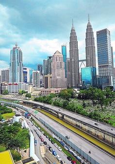 Nhiều mối nguy đe dọa tăng trưởng kinh tế Đông Nam Á