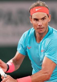 Rafael Nadal xác định cột mốc trở lại thi đấu