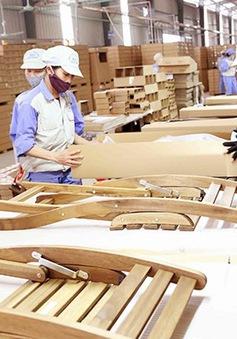 Xuất khẩu gỗ Việt Nam tăng trưởng vượt trội