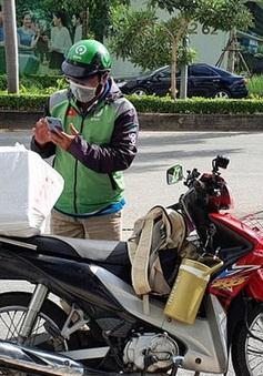 Phí chuyển hàng về TP Hồ Chí Minh tăng 3 - 4 lần