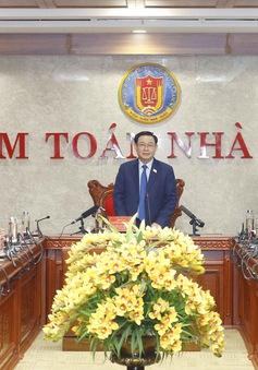 Chủ tịch Quốc hội: Chất lượng công tác kiểm toán ngày càng được nâng lên